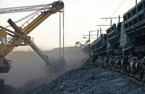 Закупка и продажа на экспорт угля всех марок