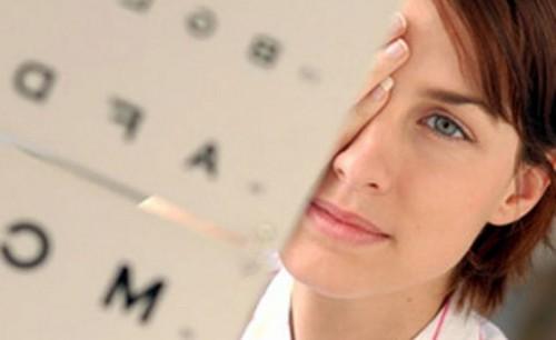 День зрения – всемирный день борьбы с заболеваниями глаз и полной слепотой