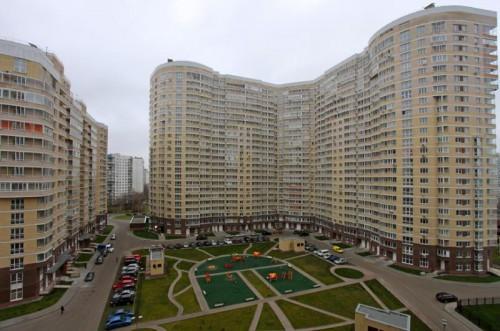 Особенности ценообразования на жилье в Подмосковье