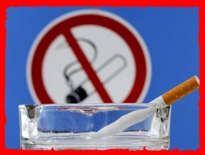 Украина пытается отказаться от сигарет