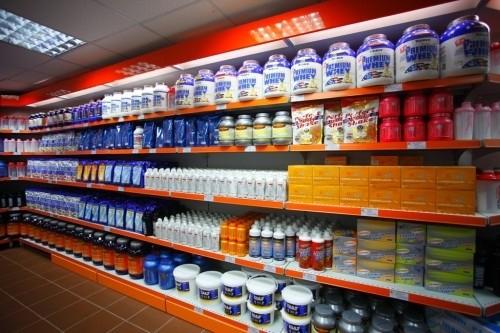В России быстрыми темпами растет спрос на спортивное питание