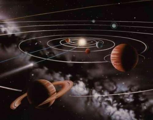 250 лет космических открытий планет