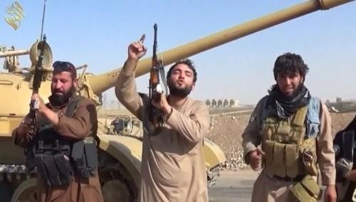 Боевики Аль-Каиды