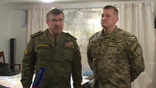 Генерал Александр Ленцов