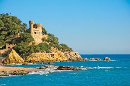 Незабываемый отдых в Испании