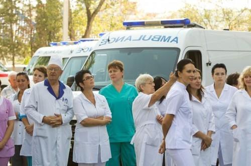 Власти Украины намерены отказаться от бесплатной медицины и бесплатного образования