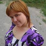 Альбина Надточеева
