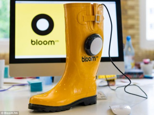 Bloom Boots