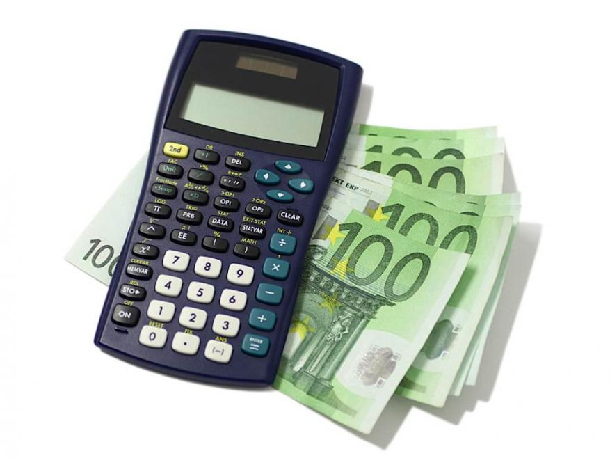 кредитный калькулятор займа