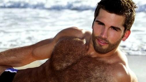 Тестостерон и волосатая грудь