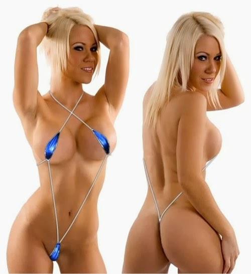 голые девушки открытых купальниках