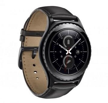 Часы Самсунг