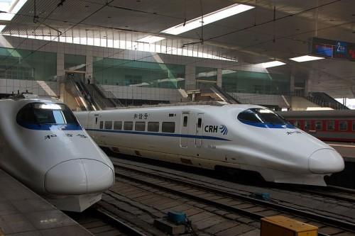 Из Вьетнама в Китай на поезде