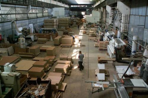 Мебель российского производства отвоевывает позиции на рынке у иностранных конкурентов