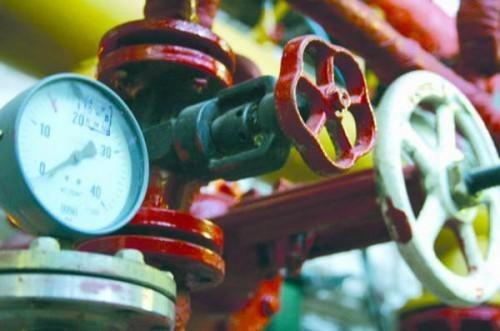 По России начались плановые отключения горячей воды