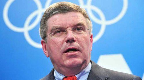 Daily Mail: МОК собирается сместить сборную Российской Федерации отучастия вОлимпиаде