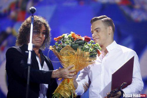 Леонтьев и Гросс