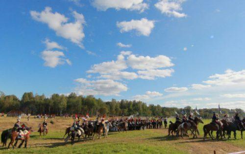 Военно-исторический фестиваль «День Бородина— 2016» пройдет вПодмосковье