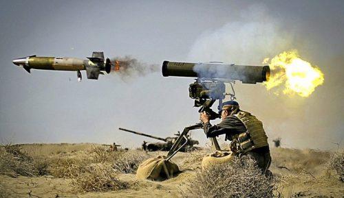 Турецкие ВВС уничтожили 20 боевиков ISIS