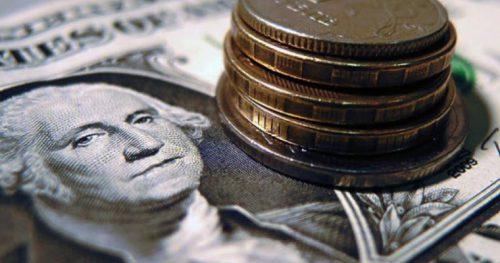 Министр финансов поднял курс доллара, заложенный впроекте федерального бюджета