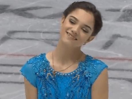 Екатеринбургская фигуристка Вера Базарова выступит наГран-при «Скейт Канада»