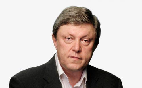 yavlinskiy