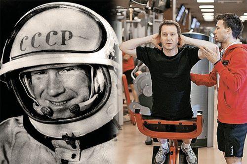 habenskiy-i-mironov-kosmonavtyi