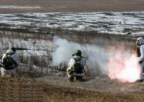 День морской пехоты Российской Федерации — Великая страна