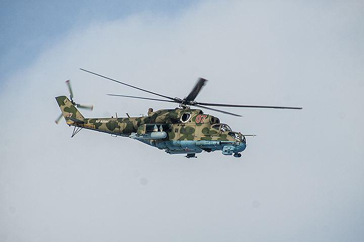 КВЗ приступил ксборке первого вертолета Ми-38Т для минобороны РФ