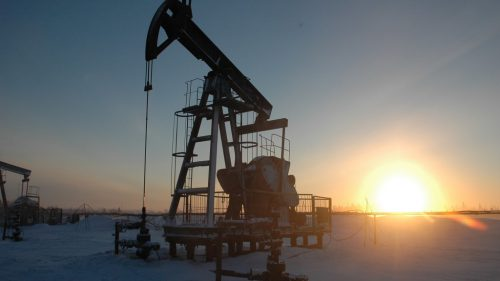 Правительство России одобрило новый закон о налогообложении в нефтяной отрасли