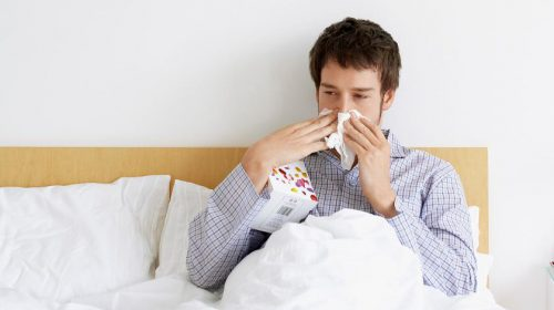 Страшный грипп угрожает москвичам