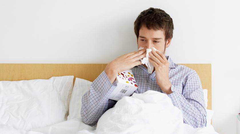 Смертоносный вирус гриппа, против которого бессильны вакцины, грозит РФ