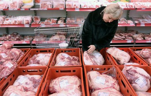 Россияне стали потреблять больше мяса