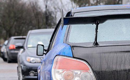 В России может быть упрощена модернизация автомобилей