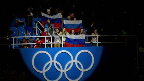 WADA ответит за все после Олимпиады