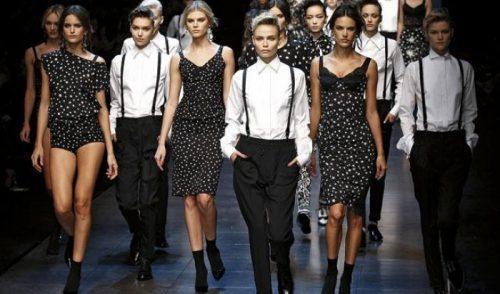 Недели моды теряют моду
