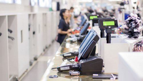 Мировая торговля все больше автоматизируется