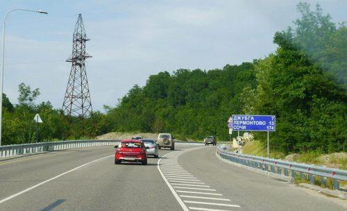 Строительство самой дорогой дороги в России пока откладывается