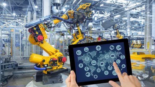 Промышленным предприятиям в России будут предоставлять кредиты на внедрение цифровых технологий