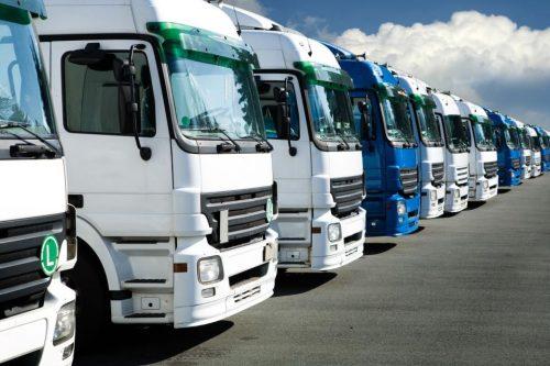 Россия и Китай готовятся к переходу на новые правила автомобильных перевозок