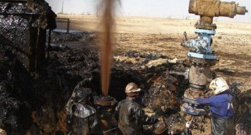 В России будет проводиться поиск новых месторождений нефти
