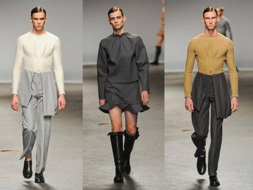 В сфере модной одежды намечается очередная революция: «быстрая мода» теряет актуальность