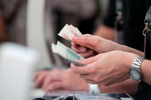 В России выросли зарплаты некоторых специалистов складской техники