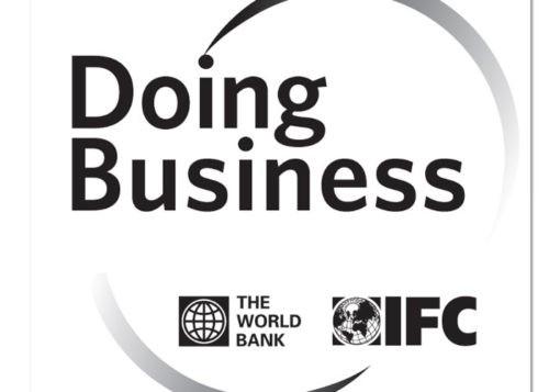 Опубликован очередной доклад Doing Business