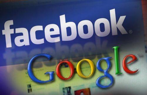 Google и Facebook выплатят $455 тысяч за нарушение правил политической рекламы