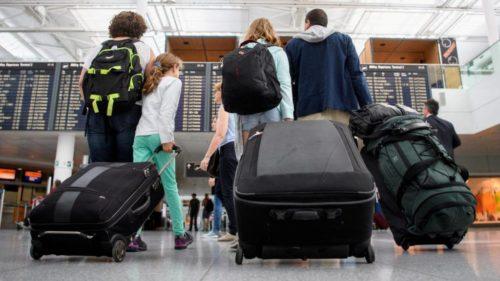 Особенности перевозки личных вещей за границу