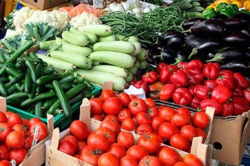 Россия наращивает экспорт сельскохозяйственной продукции