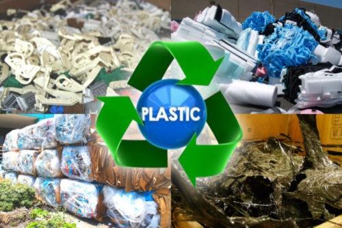 В России растет спрос на переработанную пластмассу