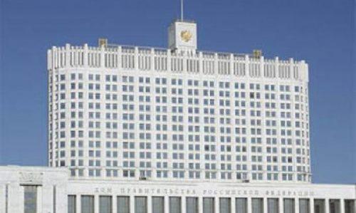 Правительство России намерено взять под контроль цены на стройматериалы