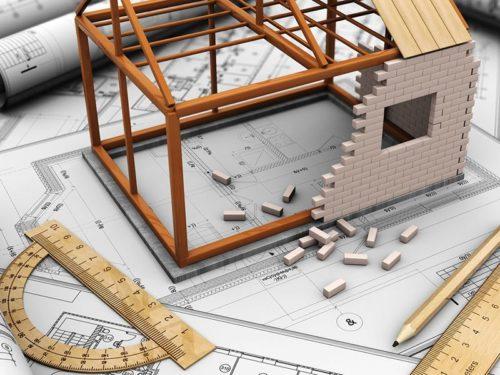 Некоторые особенности современных строительных технологий